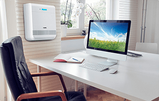 Установка и монтаж систем приточной вентиляции