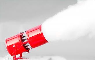 Установка и монтаж аэрозольных систем пожаротушения