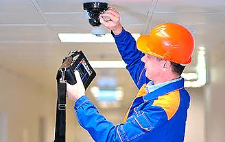 Обслуживание и сервис водяных систем пожаротушения