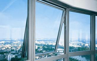 Изготовление и установка алюминиевых окон