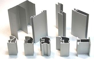 Изготовление алюминиевых конструкций на заказ