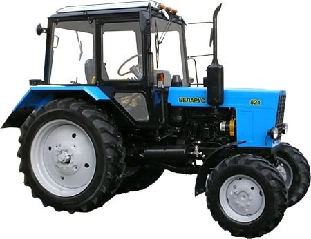 Аренда Услуги Трактора