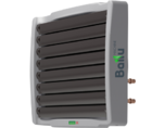 Воздушно отопительный агрегат BALLU BHP-W2-60